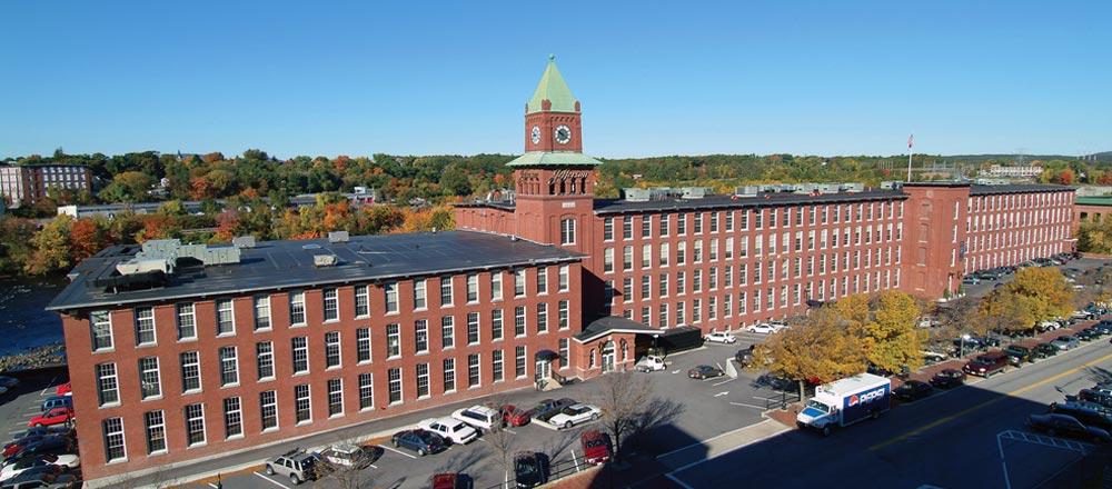 Commercial Insurance Brokers >> Jefferson Mill - Manchester, NH | Brady Sullivan Properties