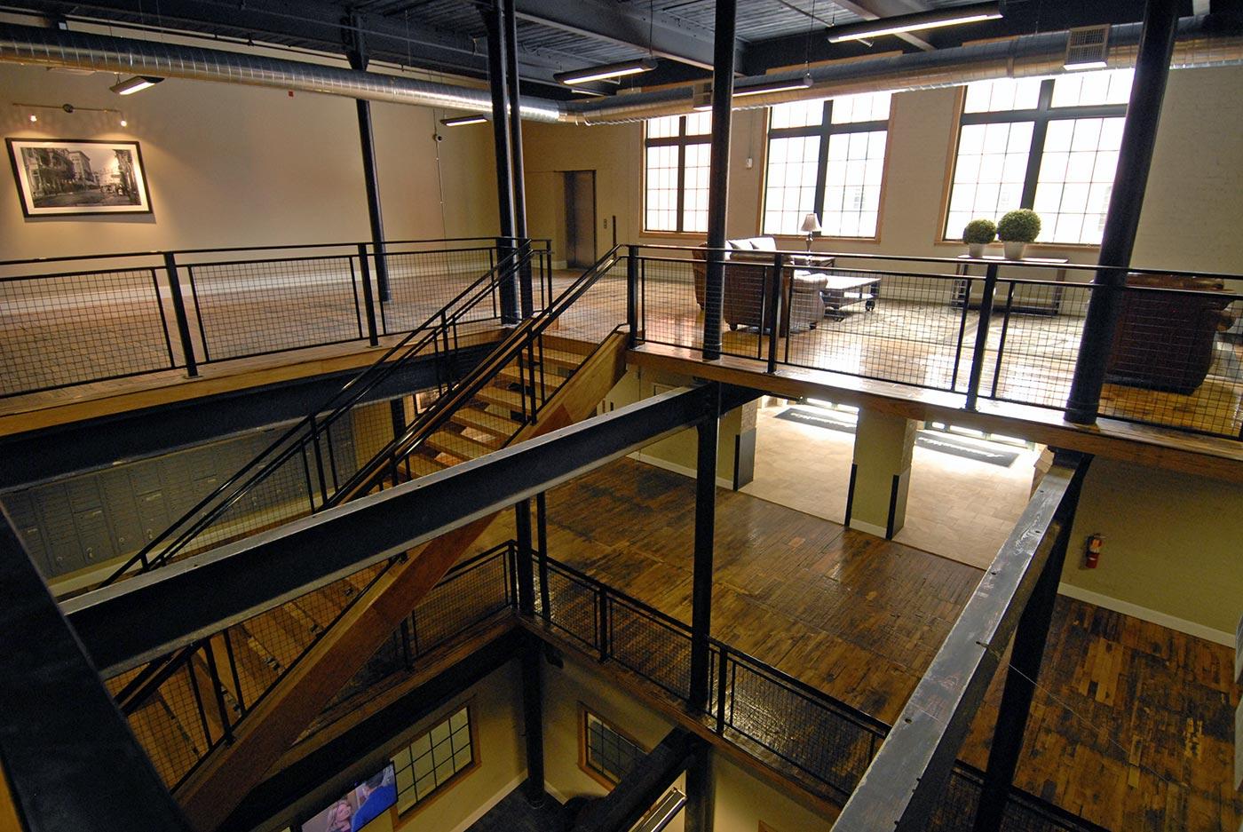 American Wire - Pawtucket, RI | Brady Sullivan Properties