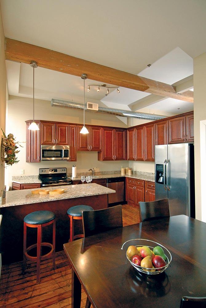 Credit One Application >> Lofts at Anthony Mill - Coventry, RI | Brady Sullivan Properties