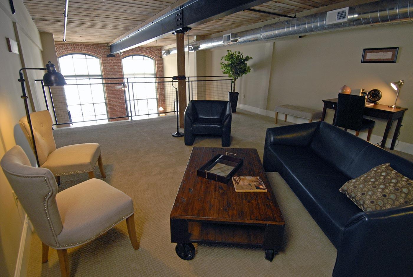 Commercial Insurance Brokers >> Harris Mill Lofts - Coventry, RI | Brady Sullivan Properties