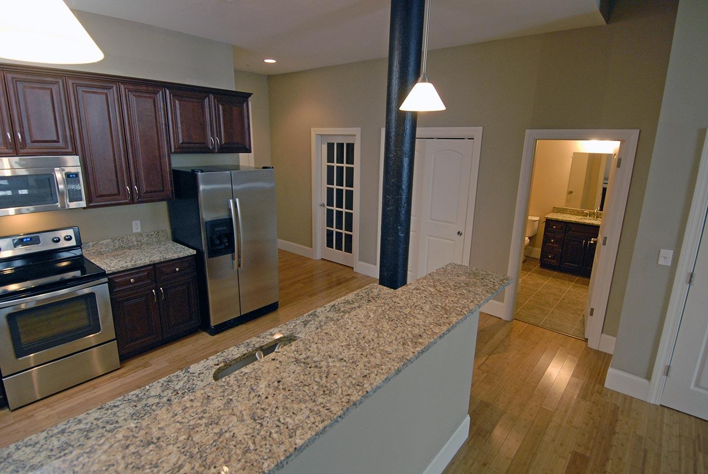 Lofts at Pocasset Mill - Johnston, RI | Brady Sullivan ...