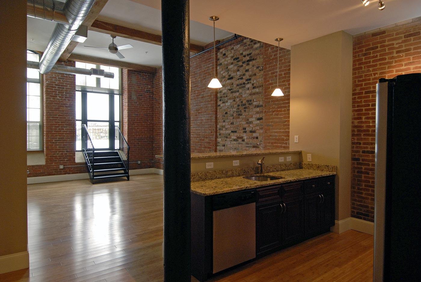 Lofts At Pocasset Mill Johnston Ri Brady Sullivan
