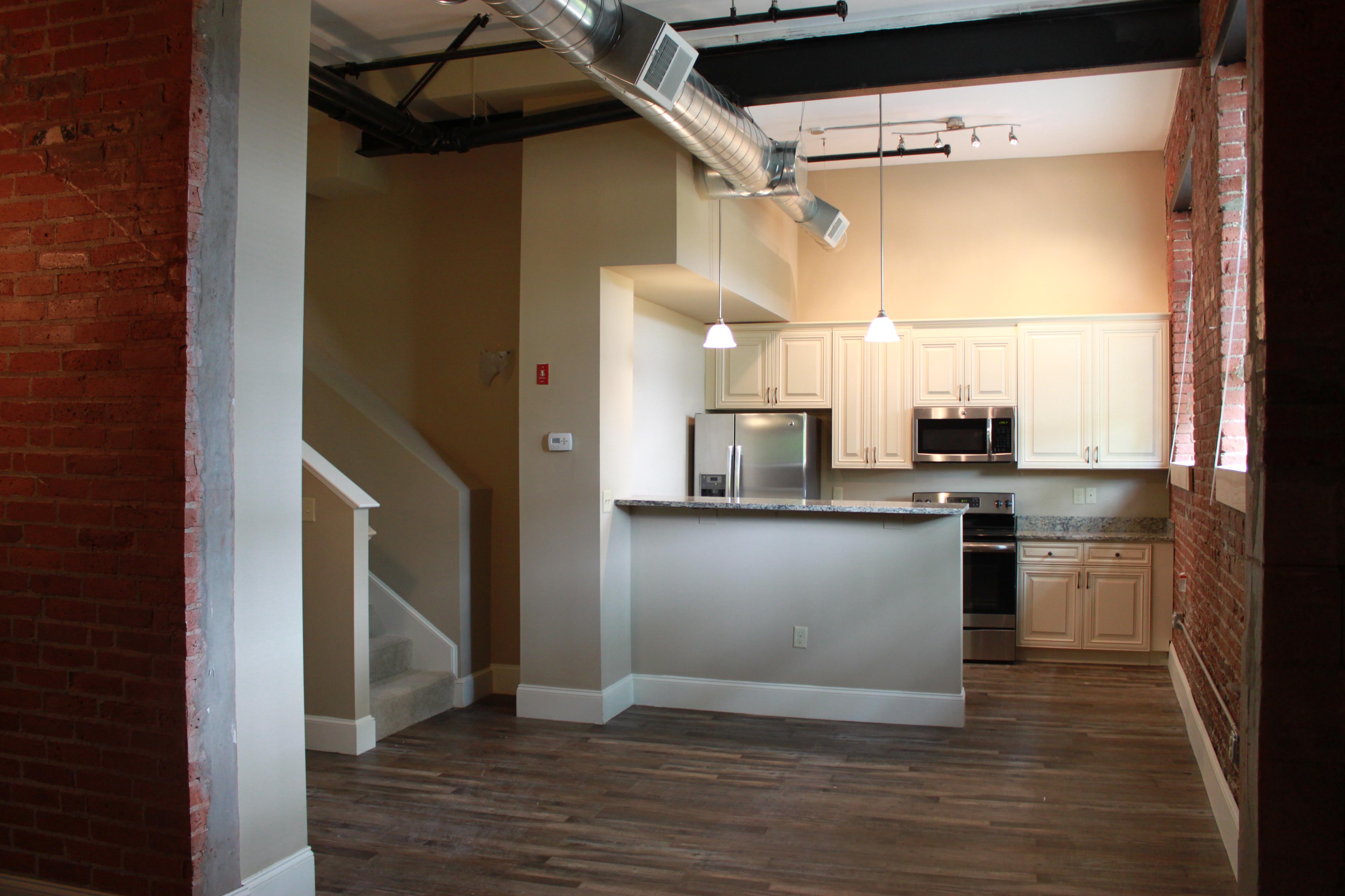 Commercial Insurance Brokers >> US Rubber Lofts - Providence, RI | Brady Sullivan Properties