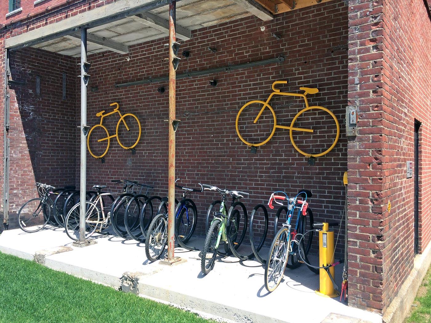 Junction Shop Lofts - Worcester, MA | Brady Sullivan ...