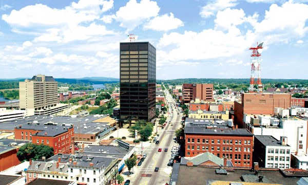 Commercial Insurance Brokers >> New Hampshire Commercial Office Spaces   Brady Sullivan ...