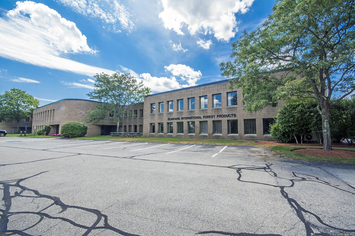 22 Cotton Road Nashua Nh Brady Sullivan Commercial