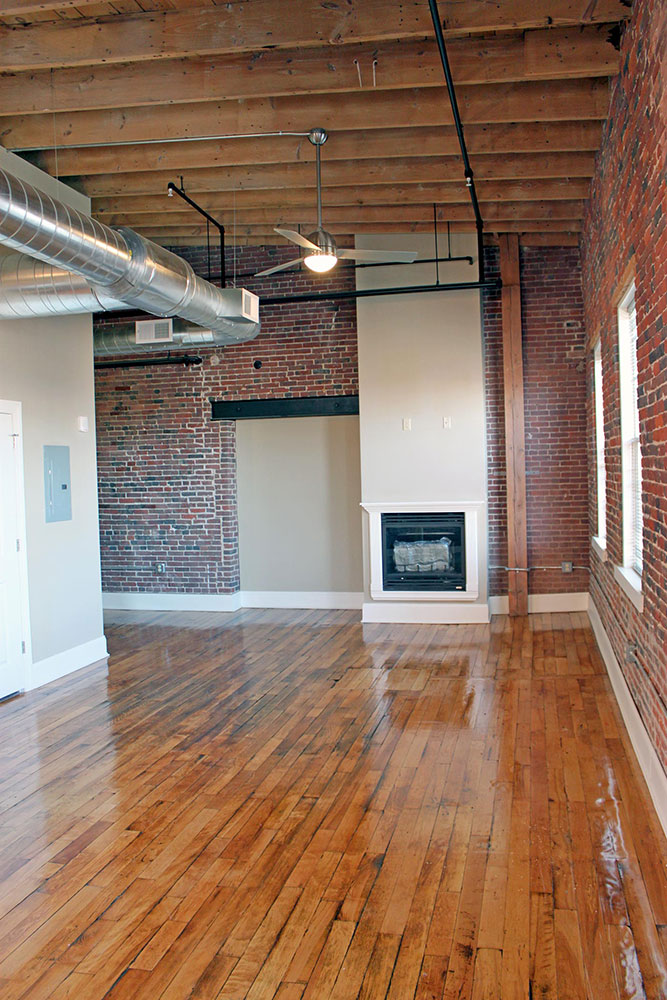 Lofts At Mill Number One Manchester Nh Brady Sullivan