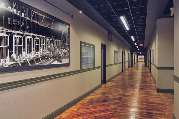 Waumbec Commercial Center Manchester Nh Brady Sullivan